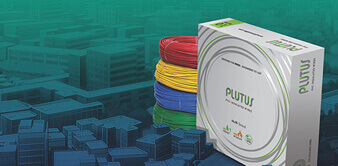 plutus wires and cables